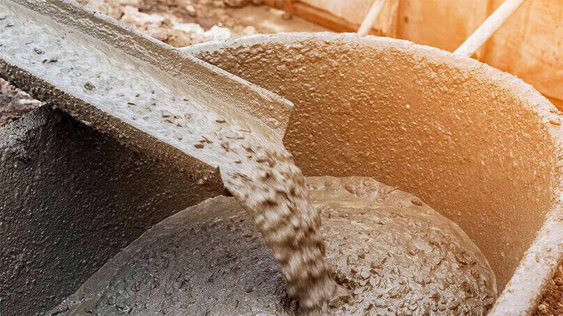 Бетон рус москва цементный раствор z 01